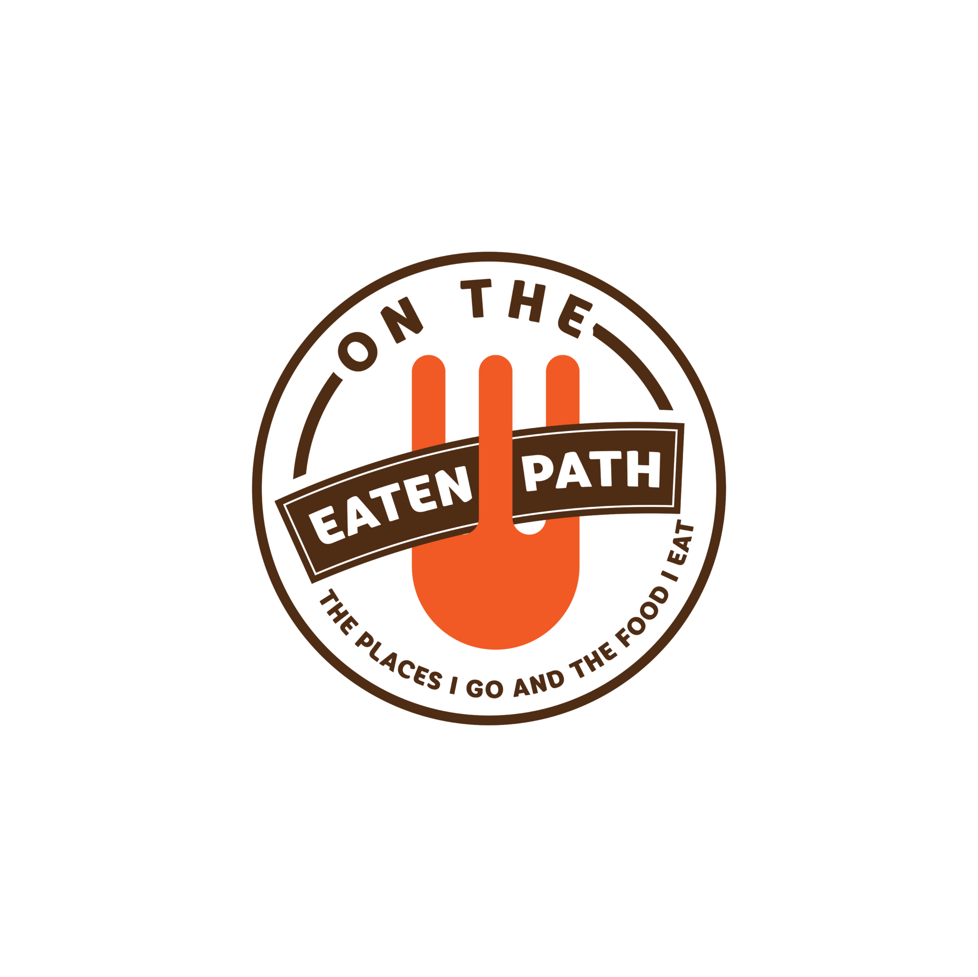 On The Eaten Path